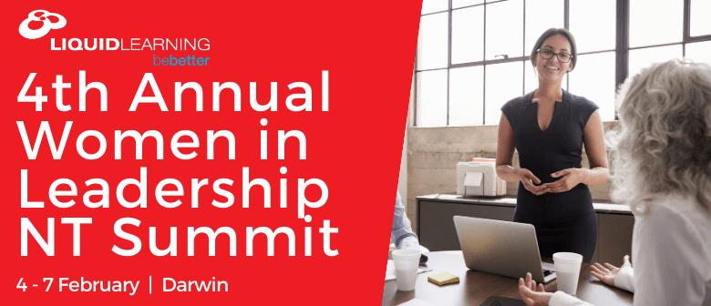 4th Annual Women in Leadership NT Summit