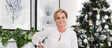 Christmas Styling Masterclass with Chyka Keebaugh