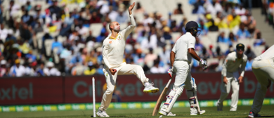 Domain Boxing Day Test: Australia vs New Zealand