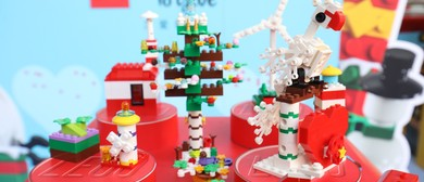 Camp Quality – LEGO® Build to Give Event