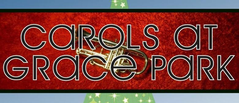 Carols at Grace Park