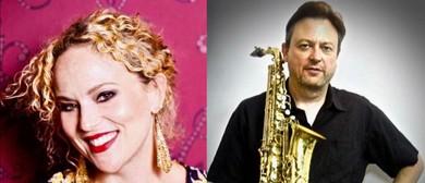 John Montesante Jazz With Tamara Kuldin & Jim Glasson