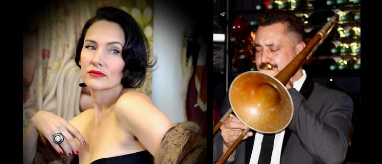 John Montesante Jazz With Meg Corson & Eric Budd