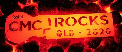 CMC Rocks QLD 2020