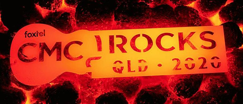 CMC Rocks QLD 2020: POSTPONED