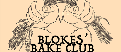Blokes' Bake Club – Pasties