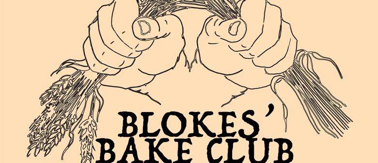 Blokes' Bake Club – Pasties