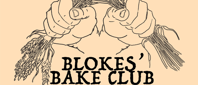 Blokes' Bake Club – Xmas Biscuits