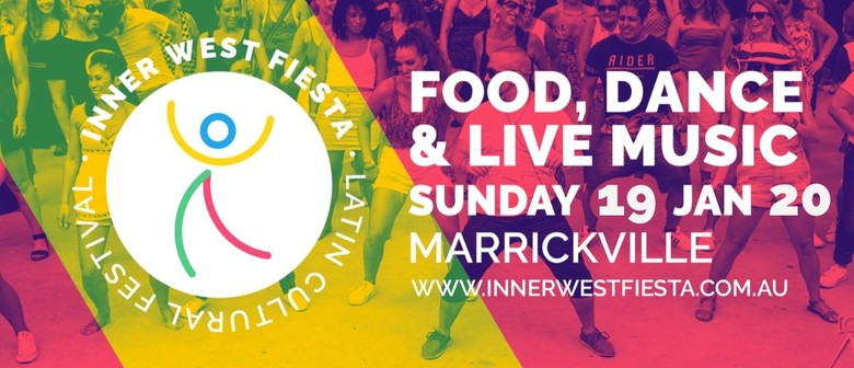 Inner West Fiesta