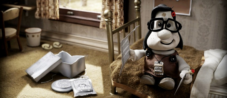 Image result for mary & max