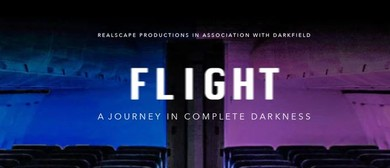 Flight | Darkfield