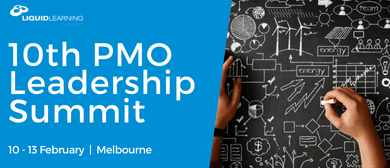 10th PMO Leadership Summit