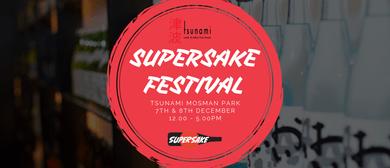 SuperSake Festival