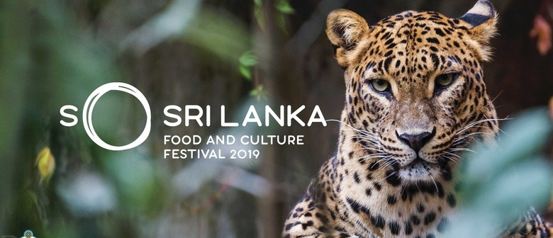 So Sri Lanka Food & Culture Festival