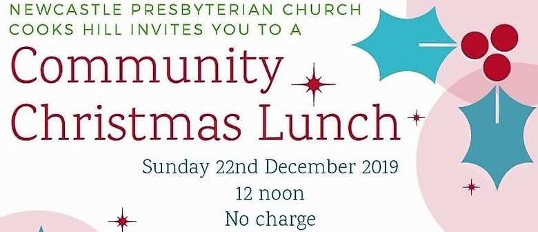 Community Christmas Lunch 2019