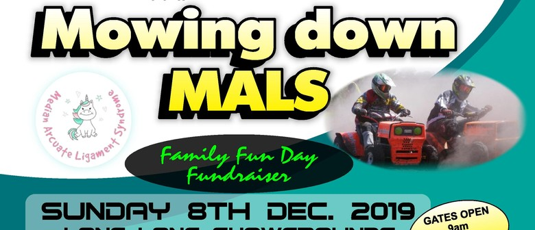 The Mowing Down MALS Family Day