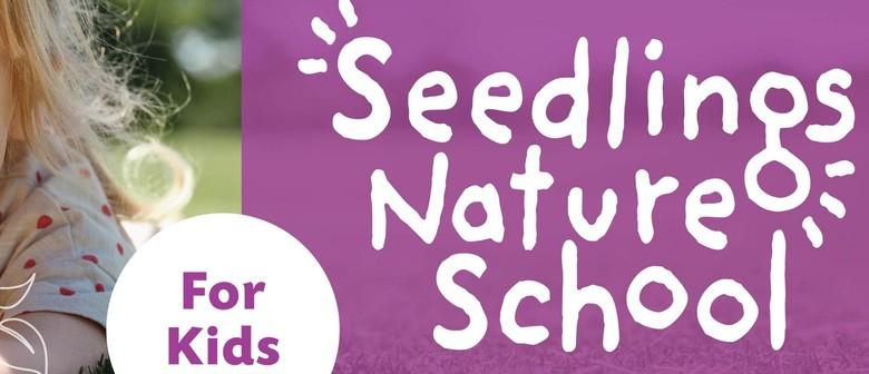 Taste of Seedlings Nature School