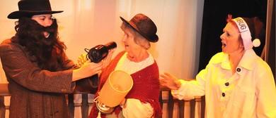 Farndale Townswomen's Guild's A Christmas Carol