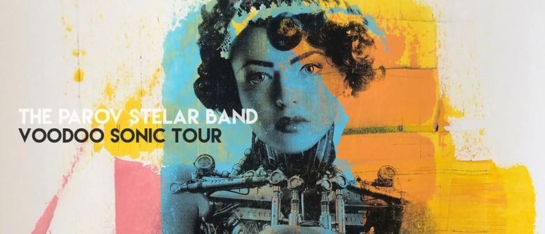 The Parov Stelar Band – Voodoo Sonic Tour