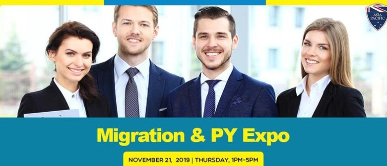 PY and Migration Expo 2019