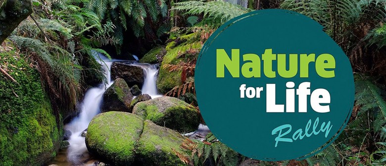 Nature for Life Rally