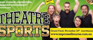 Theatresports Grandfinal