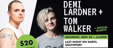 Tom Walker & Demi Lardner