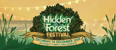 Hidden Forest Festival