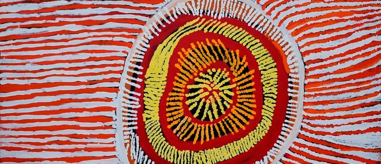 Wirrimanu Balgo Artists – 20 Years On