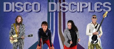 Disco Disciples – Get Your Groove On