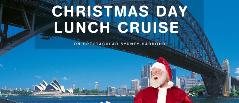 Christmas Day Buffet Lunch Cruise