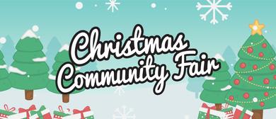 Burwood Community Christmas Fair