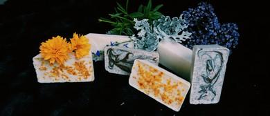 Soap Making Workshop/Class – Beginner