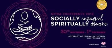 Mitra Buddhist Conference 2019