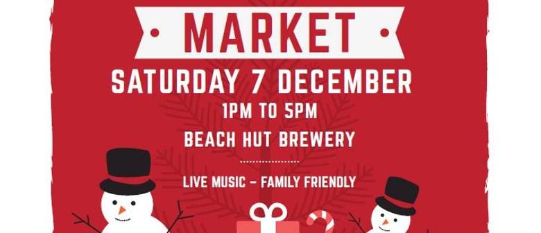 Community Christmas Market