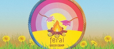 Feral Queer Camp: Picnic in the Park