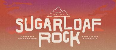 Sugarloaf Rock Festival