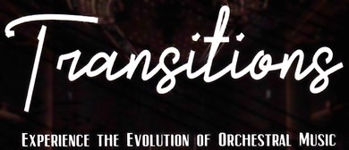 Toowoomba Concert Orchestra – Transitions