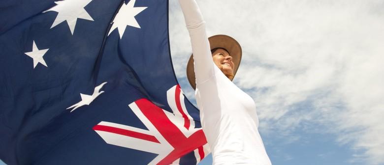 Australia Day Awards - Gympie