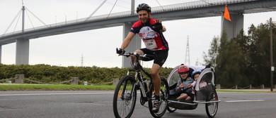 2020 MS Melbourne Cycle & Half Marathon