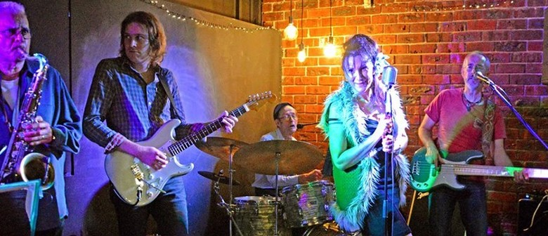 Anthea Jewels Band: Thursday Jam Night