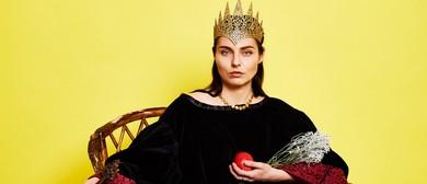 Zealot | Adelaide Fringe