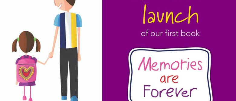"""Memories Are Forever"" Book Launch"