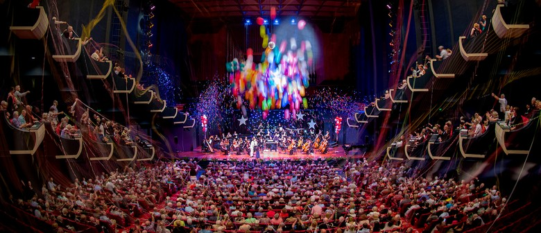 Vienna Pops | New Year's Eve Gala Concert