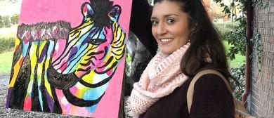 Safari Series – Wild Painting Fun