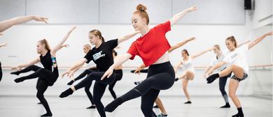 Sydney Dance Company Summer of Dance