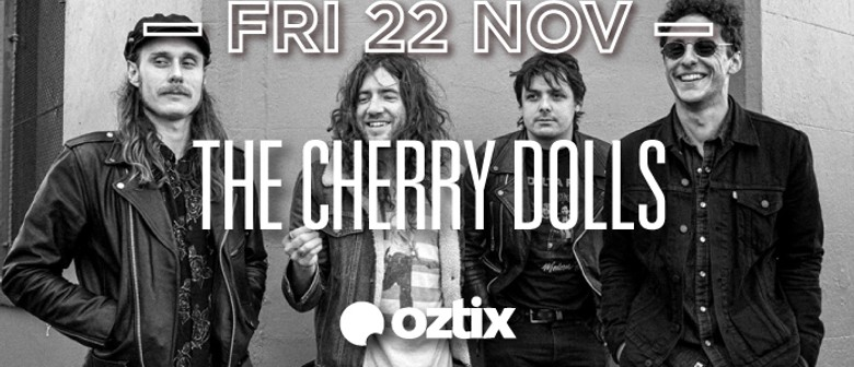 The Cherry Dolls