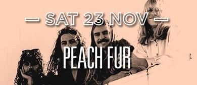 Peach Fur, Hey Baby, Dear Doonan, Cactus