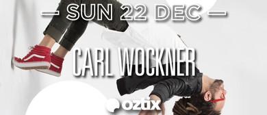 Carl Wockner