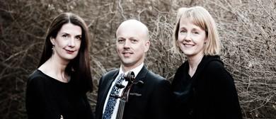 Beethoven's Archduke: Seraphim Trio – Perth Festival